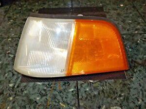 86-90 OEM USDM Acura Legend Sedan front corner marker lamp light 041-1375 FL