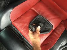 BMW E39 M5 (full leather) 6-speed shift knob boot 540i 530i 525i 528i 523i 530d