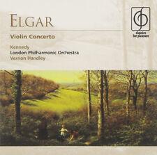 Elgar: Violin Concerto / Kennedy [EMI Classics for pleasure CD]
