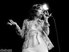 KAREN CARPENTER - MUSIC PHOTO #E140