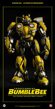 """ThreeA Hasbro x 3A Transformers Rumored BUMBLEBEE Scale 8"""" Action Figure Toys"""