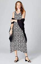J. Jill - 4X( Plus) - Gorgeous Wearever Printed A-Line Dress - NWT $139