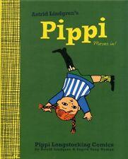 Bilderbuch von Astrid Lindgren