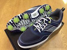 Footjoy FURY golf shoes (Size UK 8.5 Medium) RRP £149.99