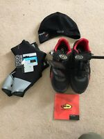 northwave cycling shoes Sparta 42 (bundle)