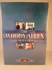 The Woody Allen Collection DVD Set New 2002