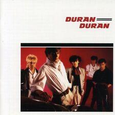 Duran Duran Self Titled Remastered CD NEW