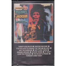 Michael Jackson MC7 The Original Soul Of / Motown Sigillata 0035627262241