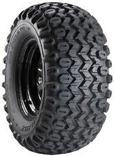 One Front 22.5x10-8 Carlisle HD Field Trax ATV Tire fits John Deere JD Gator