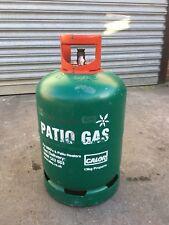 13Kg Calor Patio Gas Bottle (Empty)