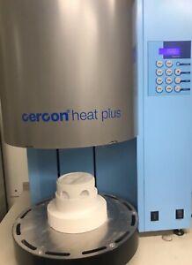 Degudent Cercon Heat Plus Sinterofen