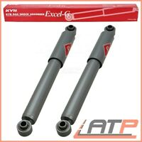 2X KYB SHOCK ABSORBER GAS REAR MERCEDES VIANO W639 VITO BUS W-639