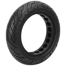 Scooter Tyre Tire 10x2.50C Anti‑Explosion Rubber Tire Scooter Tire Wheel