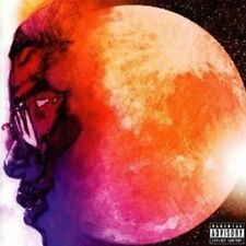Kid Cudi - Man On The Moon: The End Of Day (NEW CD)