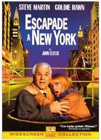 DVD Escapade A New York Occasion