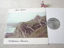 JIM FYHRIE Dulcimer Fusion 1983 US LP PLECTRUM RECORDS JPF 620, MINT in SHRINK