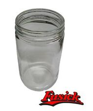 Windshield Washer Fluid Jar (Glass) - 1950-62 Oldsmobile Various Makes