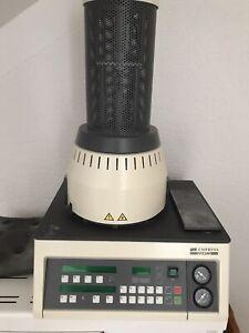 Ivoclar IPS Empress Keramikpressofen EP 500 mit Pumpe
