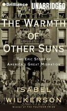 NEW - The Warmth of Other Suns: The Epic Story of America's Great Migration
