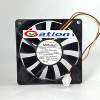 for waterproof NMB3106KL-05W-B59 8015 8CM 24V three-wire inverter fan