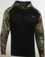 Under Armour Men's Armour Fleece Camo Blocked Hoodie, XLarge, $75.00!!