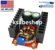 150w Dc Dc Step Up Boost Buck Voltage Converter High Power Supply Module 6a
