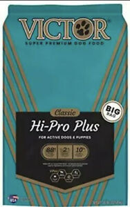 VICTOR Classic - Hi-Pro Plus Dry Dog Food 50 lb