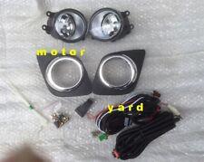 Spot / Driving / Fog Lights Fog Lamps Kit for Toyota Rav4 2009 to 2012
