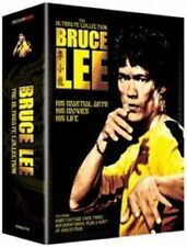 Bruce Lee The Ultimate Collection 5030697017857 DVD Region 2