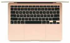 Apple MacBook Air 13in (256GB SSD, M1, 8GB) Laptop - Gold - MGND3X/A (November, 2020)
