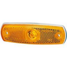 ORIGINAL HELLA Seitenmarkierungs-Leuchte 12V gelb 2PS962964-031