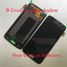 Blue Lcd Screen Touch Digitizer for Samsung Galaxy S6 G920A G920P G920V G920F