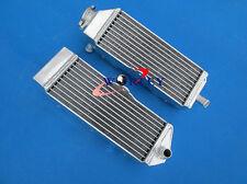 nouveau Radiateur en alliage pour SUZUKI RM250 RM 250 RM125 RM 125 1989 1990 89 90