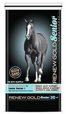 Manna Pro 1030167 Senior Equine Supplement, 30 lb Bag