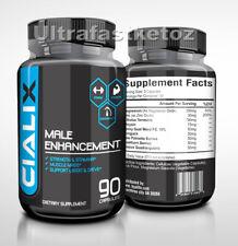 Cialix Men Sexual Booster Enhancement 60 +30 Pills 1 Month Sup ORIGINAL PRODUCT