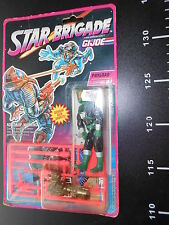 HASBRO STAR BRIGADE GI JOE PAYLOAD Astro Pilot Green Action Figure