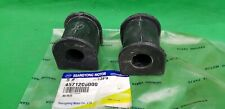 GENUINE SSANGYONG MUSSO SPORTS UTE 2.9 L TURBO DIESEL REAR SWAY BAR BUSH SET