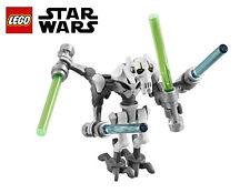 LEGO® Star Wars Figur 75199 / General Grievous mit 4 Laserschwerter