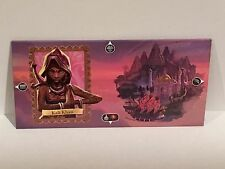Kali Khan Promotional Card Sea of Clouds Board Game IELLO Promo