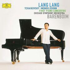 LANG LANG Piano Concertos LP Vinyl NEW