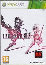 Xbox 360 **FINAL FANTASY XIII-2 • 13-2** come nuovo Italiano Pal