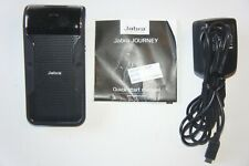 Handsfree Jabra Journey Bluetooth Portable Carkit