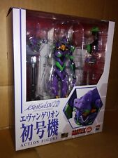 Medicom Mafex 080 Evangelion Eva Unit 01 Neon Genesis Disponible In Stock !