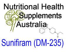 Sunifiram (DM-235) 2g Bulk Powder