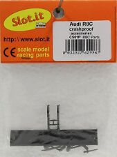 SLOT IT SICS01P AUDI R8C TEARPROOF PARTS NEW 1/32 SLOTCAR PART