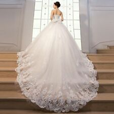 2014-13 Abiti da Sposa vestito nozze sera wedding evening dress
