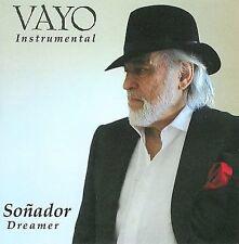 Vayo : Sonador (Dreamer) CD