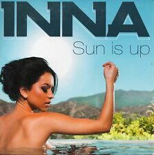 ★☆★ CD SINGLE INNA	Sun Is Up 4-track CARD SLEEVE + RARE +  ★☆★