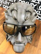 Neues AngebotNeue Oakley Field Jacket Sonnenbrille SKU 009402-0964 Schwarz/Black Prizm Road Linsen