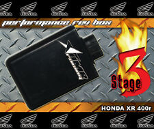 AMR Racing Stage 3 Performance Parts CDI Rev Box Honda XR400 XR 400 1999-2004 S3